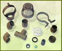 Moulded General Engineering Components