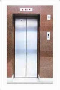 Passenger Elevators