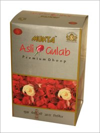 Asli Gulab Traditional Aggarbatti