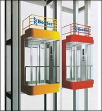 Panoramic Elevators