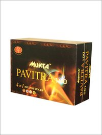 Pavitra 100 Incense Sticks