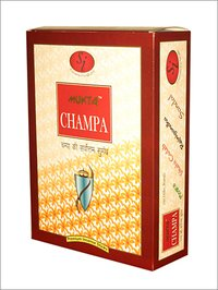 Champa Dhoop