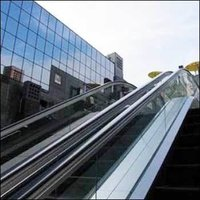 Commercial Escalators