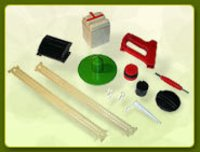 Electrical Goods Moulded Components