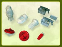 Ultrasonic Welded Components