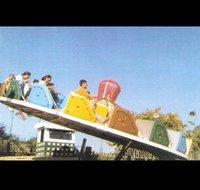Tora-Tora Amusement Rides