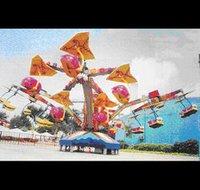 Hang Glider Amusement Rides