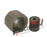 Electrical Stamping For Self Priming Pump