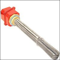 Industrial Immersion Heater Elements