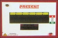 Single Door Mcb Distribution Board