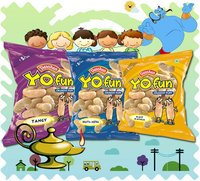 YoFun Snacks