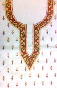 Ethnic Embroidery Suits