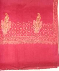 Designer Hand Embroidery Shawls