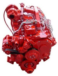 Cummins Engines