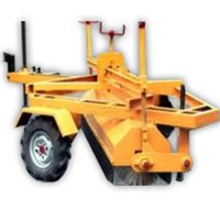 Broomer (Road Sweeper)