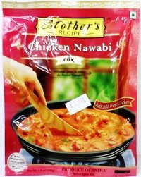 Chicken Nawabi Paste