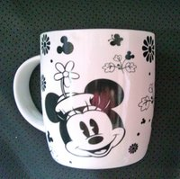 Promotional Disney Mugs