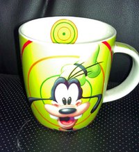 Disney Ceramic Mugs