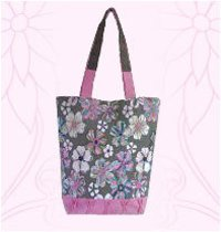 Decorative Beach Bags