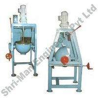Paint Machines Mixers
