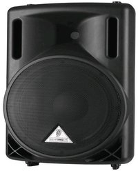 Loudspeaker And Amplifiers