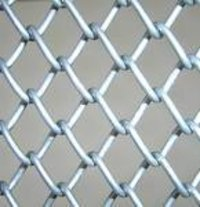 Industrial Chain Link Fencings