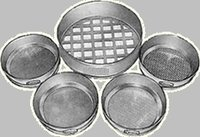 Industrial Test Sieves