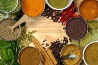 Processed Spices