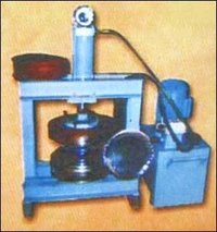 Fully Hydraulic Machine