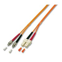 Fiber-Optic Patch Cords