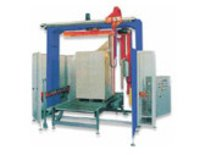 Cantilever Stretch Wrapping Machines