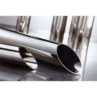 Stainless Steel Pipe And Tubes