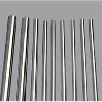 Stainless Steel Capillary Tubes