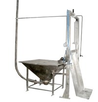 Powder Sugar Handling System