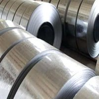Hot Dip Galvanize Steel Coils