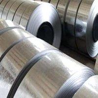 Hot Dip Galvanize Steel Coils