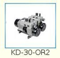 Dry Twin Casing Pumps (Kd-30-Or2)