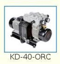 Dry Combined Pumps (Kd-40-Orc)