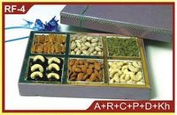 Dry Fruits Gift Packs