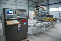 Second Hand CNC Processing Center