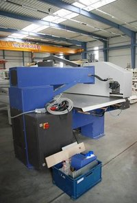 Used Veneer Splicer