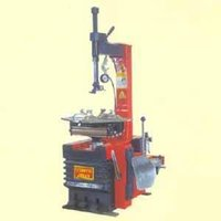 Pneumatic Tyre Changer
