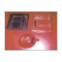Pvc Blister Trays