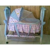 Net Baby Swing