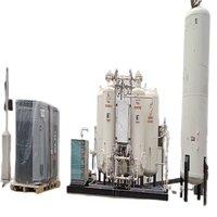 PSA Oxygen Gas Ganerator