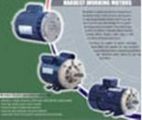 F Series motors