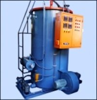 Diesel Fired Thermic Fluid Heaters