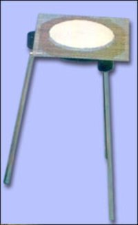 Tripod Stand With Wire Gauge