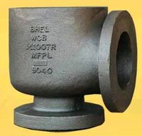 Safety Valve Base