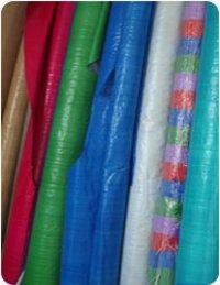 Hdpe Laminated Fabric Rolls